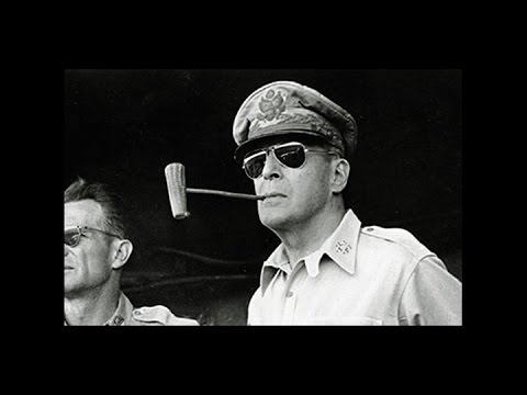 The General Douglas MacArthur Story