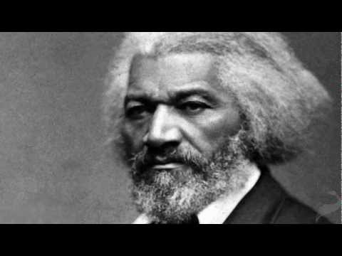 Frederick Douglass on the Rights of Women