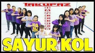 Download lagu GOYANG SAYUR KOL - SAYUR KOL DANCE - GOYANG VIRAL - DISKO TANAH - Choreography by DIEGO TAKUPAZ