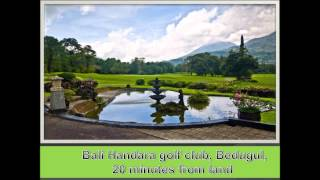 land for sale in north Bali, Indonesia