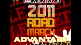 Machel Montano - Advantage(Band Ah D
