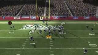 Dolphin Emulator 4.0-2773 | Madden NFL 06 [1080p HD] | Nintendo GameCube