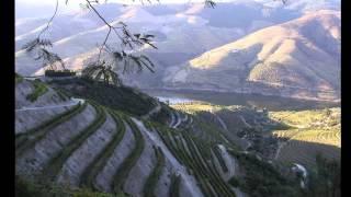 Долина Дуэро. Португалия