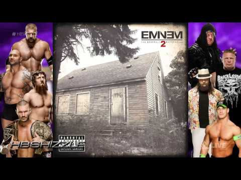 WWE WrestleMania 30 (XXX) 2nd Official Theme Song -