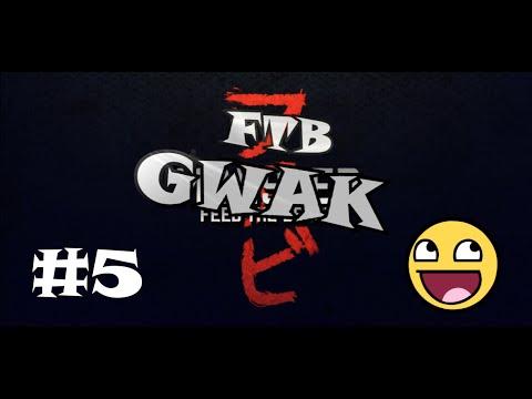 FTB Gwak #5 - Du coup ... on emménage !