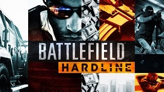 Battlefield: Hardline - PC Singleplayer Gameplay