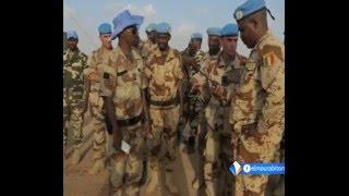 تنظيم القاعدة ببلاد المغرب الإسلامي يتبنى الهجوم على ابال ميري تقرير محفوظ ولد السالك.