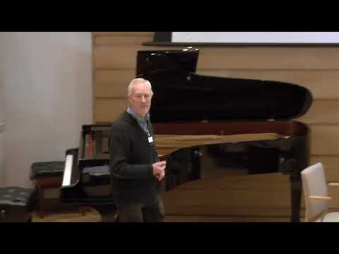 Roy Howat, Digital editions for piano and vocal performers  (Transforming Musicology final workshop)