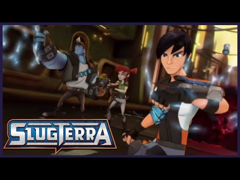 Slugterra: Guardian Force – Official App Trailer (iOS & Google Play)