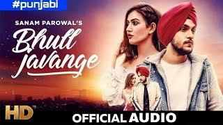 Gambar cover Hauli Hauli Bhul javange tenu sonaya yaara ve  | Punjabi song|love story|romantic Love story song