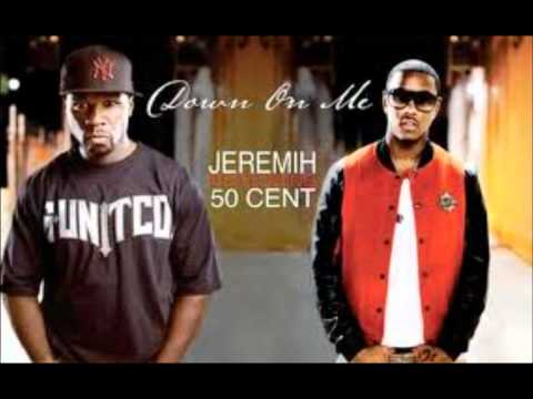 Down On Me By Jeremih Ft 50 Cent - Link To Lyrics In Description !!