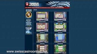 Swiss Casino - Swiss Casino Download - Play at Swiss casino online