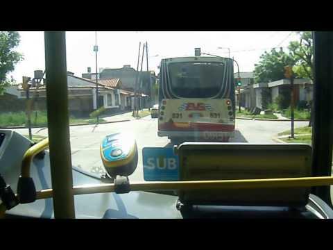 Linea 24 ( Wilde - Avellaneda Centro )
