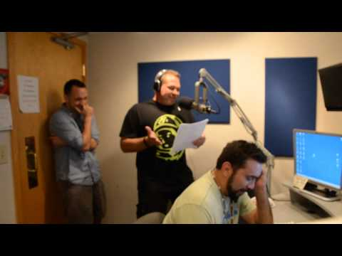 Skit Happens  cy  Real Radio 104.1