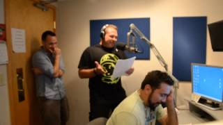 Skit Happens - Fancy - Real Radio 104.1