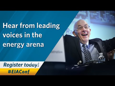 2016 EIA Energy Conference