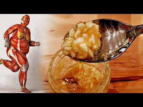 Вот что произойдет с твоим Организмом, если ты начнешь Есть мед Каждый День