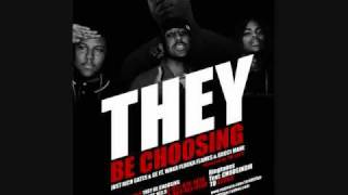 Just Rich Gates,Waka Flocka,G.E.-THEY BE CHOOSING ft.Gucci Mane(prod by Tay Beats) LYRICS