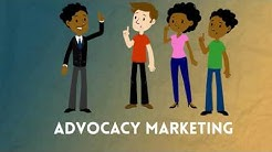 Advocacy Marketing - What and Why?