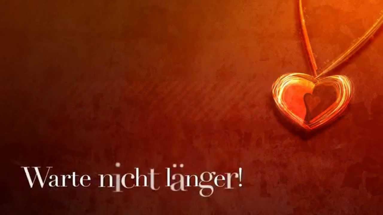 Ganz und zu Extrem Partnerrückführung - Liebeszauber und Liebesmagie - YouTube #OB_97