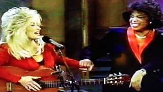 Watch Dolly Parton Livin With A Dead Man video