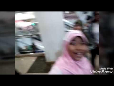 """###""""Jalan jalan ke mall lippo plaza surabaya"""