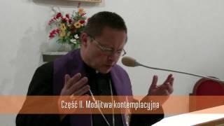 """Rekolekcje adwentowe """"O modlitwie"""" (2)"""