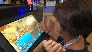 Vegas casinos place bets on video game gambling