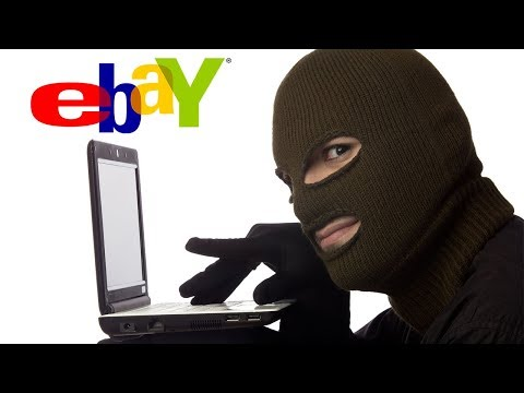 EBAY BUYER SCAMS  WHAT TO DO AS A SELLER?