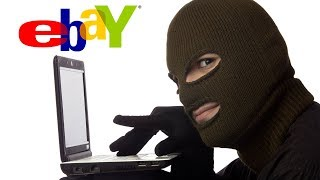EBAY BUYER SCAMS - WHAT TO DO AS A SELLER?
