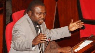 BREAKING NEWS:  SUGU AMCHANA CHANA BASHITE BUNGENI LEO...AMFANANISHA NA JAMBAZI..