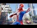 GTA 5 Mods SPIDERMAN MOD 2 0 W PS4 SPIDERMAN GTA 5 Spiderman 2 0 Gameplay GTA 5 Mods Gameplay mp3