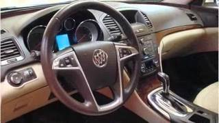 2012 Buick Regal Used Cars Manassas VA