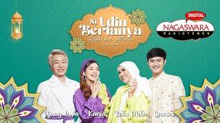 Denias, Ujung Oppa, Ratu Meta & Kania - Si Udin Bertanya (Robbana Atina) (Official Radio Release)