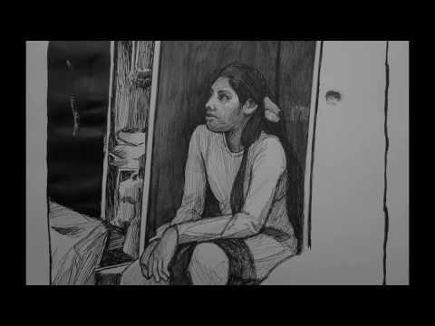 """OBPC 2019: """"A Portrait of Berenice Sarmiento Chávez"""" by finalist Hugo Crosthwaite"""