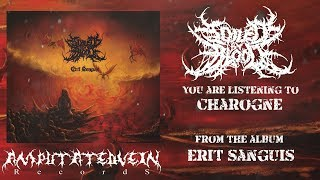 SOILED BY BLOOD - ERIT SANGUIS [OFFICIAL ALBUM STREAM] (2019) SW EXCLUSIVE