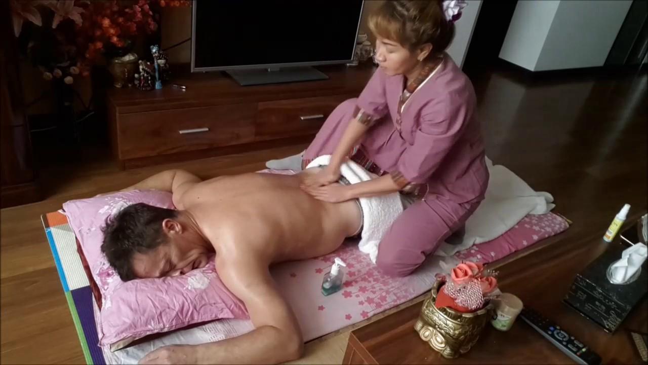 Nude masaža i seks