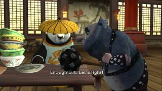 Dolphin Emulator 4.0.2 | Kung Fu Panda [1080p HD] | Nintendo Wii
