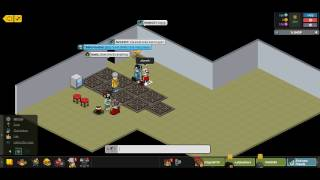 RAGS TO RICHES On Habbo. Episode 1! How to gain Coins!