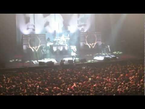 """Frei.Wild - """" Zieh mit den Göttern """" Live in Kempten 22.12.2012"""
