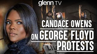 Candace Owens: This Is What's REALLY Driving the Race Riots in America | Glenn TV