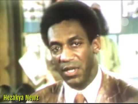 1968 CBS  SPECIAL: BLACK HISTORY LOST, STOLEN OR STRAYEDSTARRING BILL COSBY