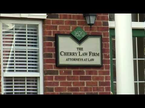 Cherry Law Firm Commercial