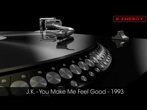 J.K. - You Make Me Feel Good [1993]