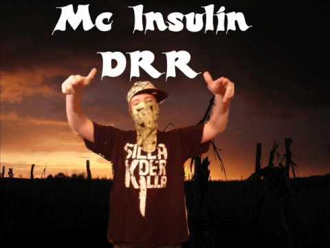 Mc Koka!n feat. Mc Insulin DRR ( DemonenRapRecords)