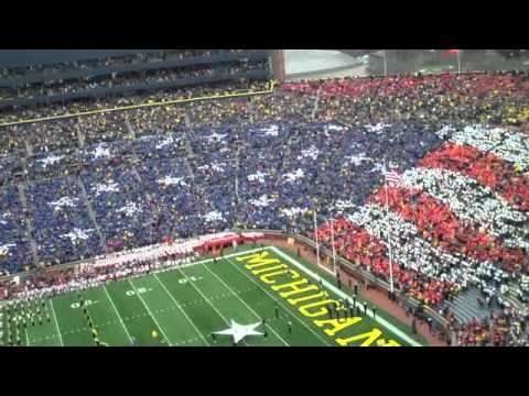 Transforming Michigan Stadium