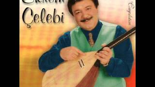 EKREM ÇELEBİ -- SEHER VAKTİ