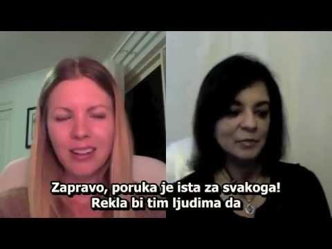 Jess Ainscough - Intervju sa Anitom Moorjani