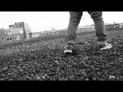 """Anton Nguyen """"07"""" - Rooftop Freestyle A / W 13-14"""