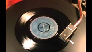 The Mamas & The Papas - For The Love Of Ivy - 1968 45rpm